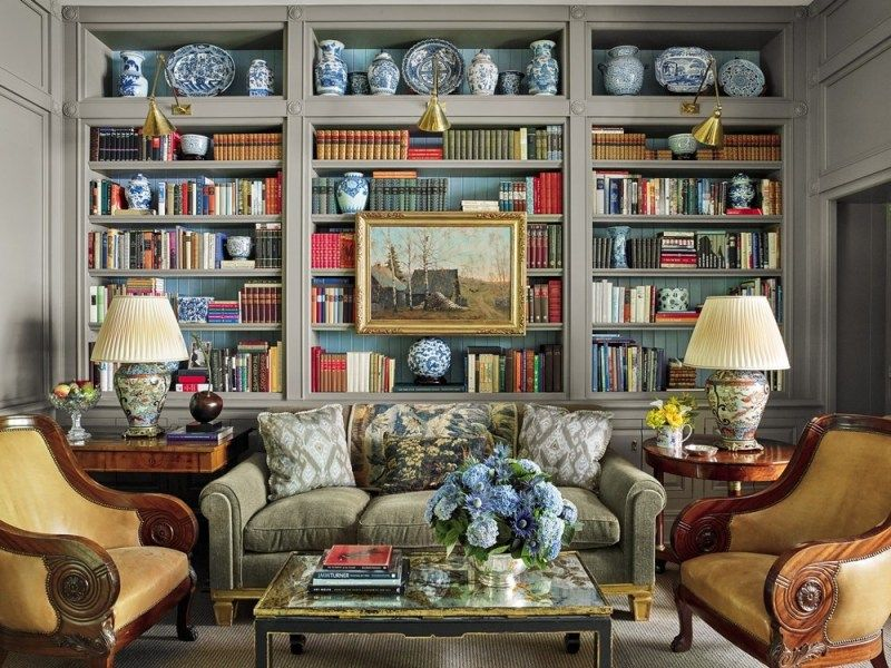 Bunny Williams Love Affairs with Houses is part of Love Affairs With Houses Bunny Williams - Bunny Williams Love Affairs with Houses book review legendary interior designer classic design decorator traditional chintz antiques