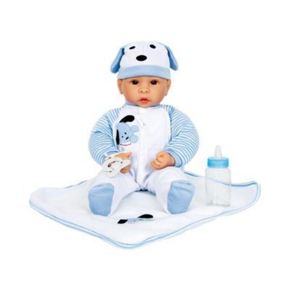 SMALL FOOT La poupée Benno poupée bébé poupée enfant   Bebe
