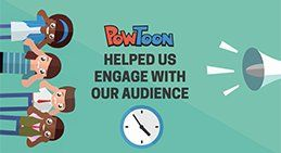 make your own free animated presentations with powtoon school daze