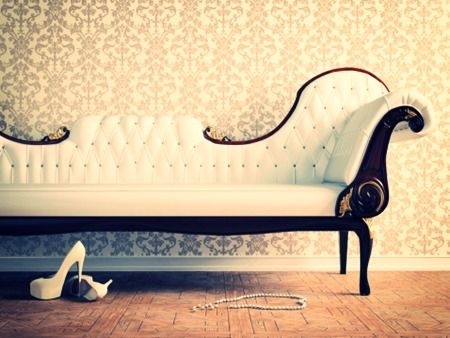 6 Helpful Tips on How to Select a Comfortable Chaise Lounge : chaise lounge vintage - Sectionals, Sofas & Couches