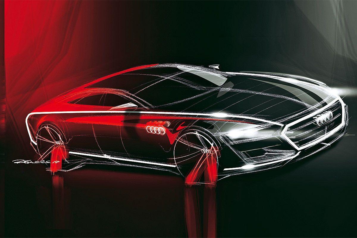 VW-Zukunft: Neue Modelle bis 2020 | CAR_ | Car design ...