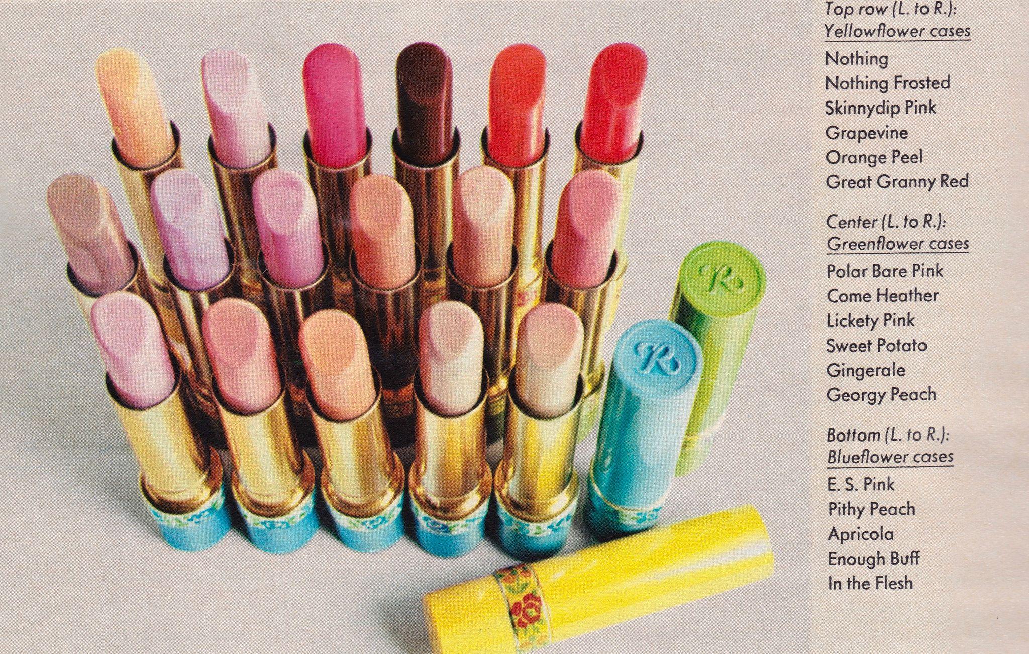 10 Best Revlon Vintage Lipsticks (And