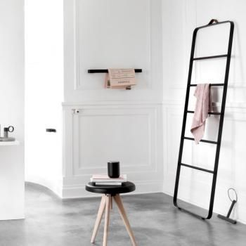 Menu Comfort Handtuchleiter Schwarzeiche Hauspläne Bathroom