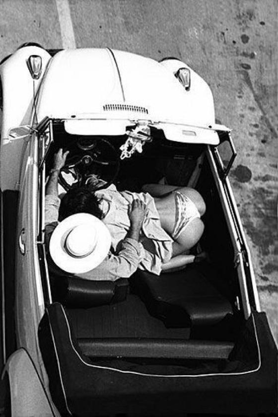 L.A Strip 1959