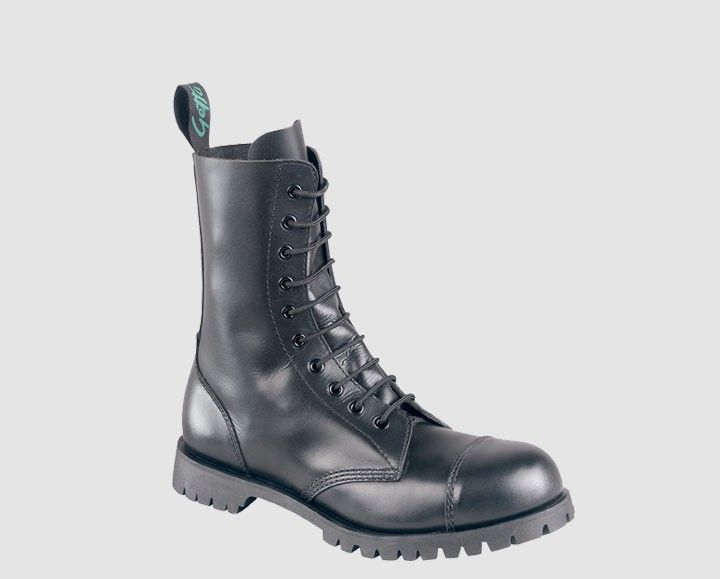 It's not a Shelly's Ranger boot but these GETTA GRIP CAP TOE