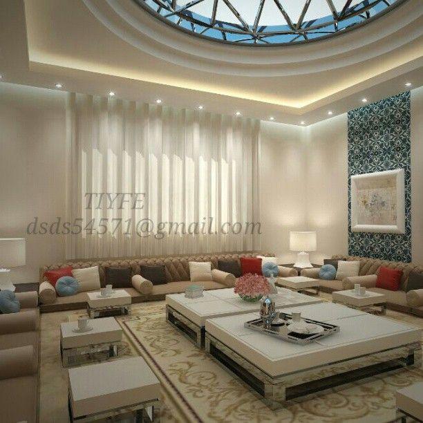 مجلس رجال ارضي من تصميمي Padgram Living Room Decor Apartment Living Room Design Modern Living Room Designs