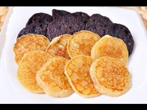 Thai dessert sweet thai coconut pancake pang ji youtube thai dessert sweet thai coconut pancake pang ji youtube forumfinder Image collections