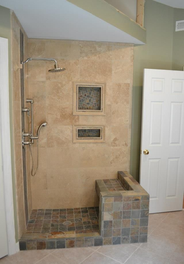 Bathroom Remodeling Cary, NC