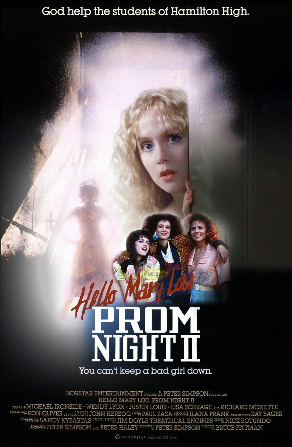 Horror Movies Prom Night