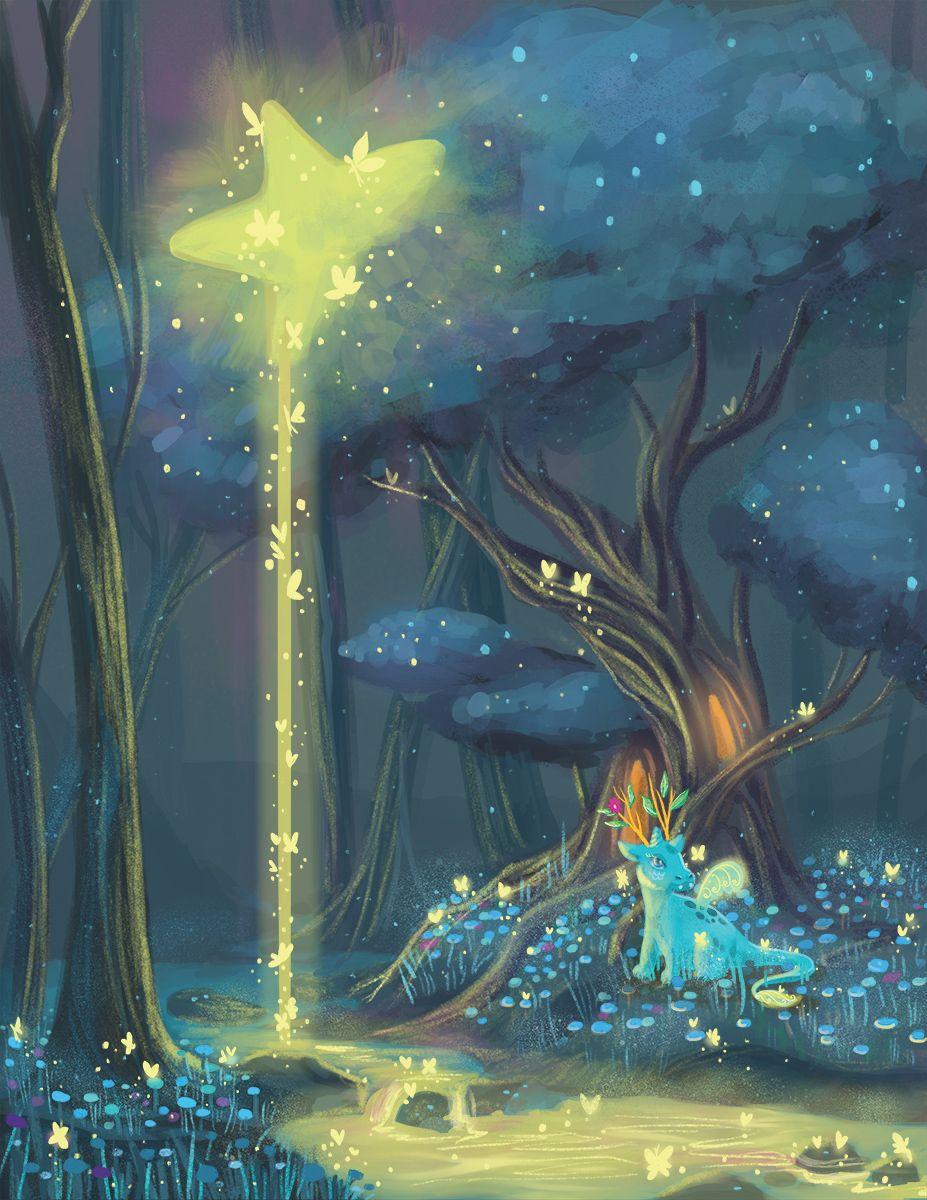 Tears of Eternity by Michidoan Image painting, Artist