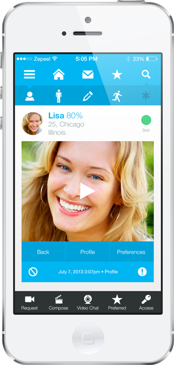 online mobile dating apps
