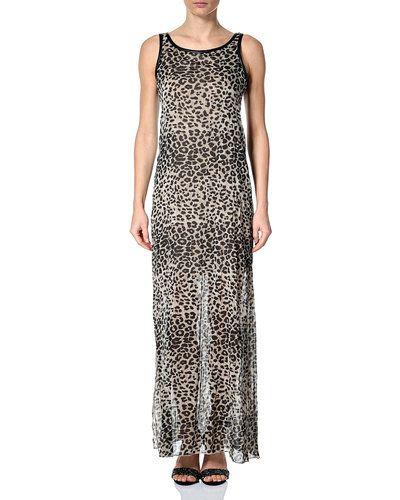 36205de6ac55 PULZ Zandy sl.less dress – Pulz  Zandy  kjole – Sand
