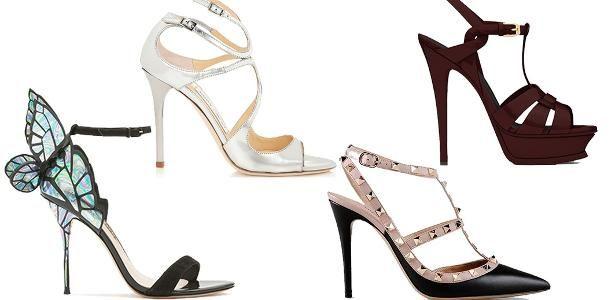 Cobiçados por muitas, usados por poucas.Com estilo que evoca a exclusividade, os sapatos-ostentação não saem dos pés das blogueiras e famosas, mas para ter um é preciso desembolsar valores sempre acima