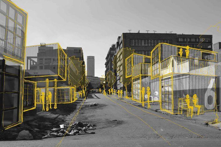 Résultat d'image pour masterarbeit städtebau - #d39image #image #masterarbeit #pour #resultat #stadtebau #urbaneanalyse