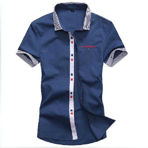 2aa0140a8f1b7 camisa manga tres cuartos para hombre - Buscar con Google