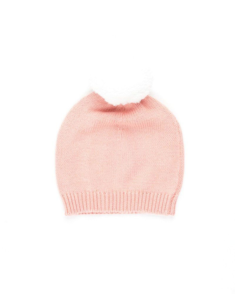 The Pom Pom Beanie – June & January