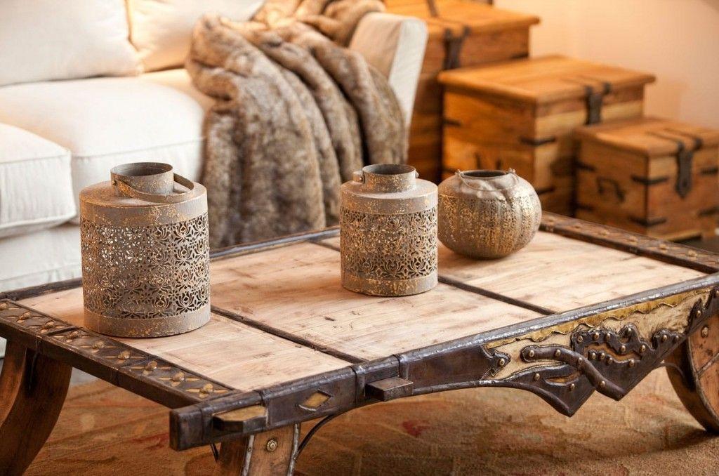 Mesa Jaipur | Muebles estilo oriental | Pinterest | Estilo oriental ...