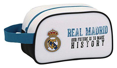 6e6062bf6 Real Madrid - Neceser 1 asa adaptable a carro (Safta 811754248 ...