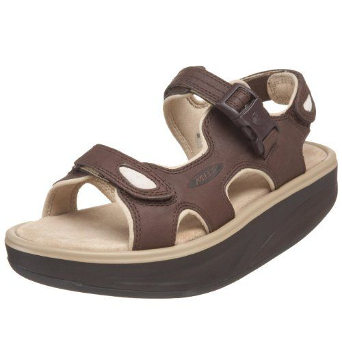 62399a15ca2a MBT® is the first physiological footwear that has a positive effect on the  whole body. The updated Kisumu 2 sandal features MBT s renown technology in  a ...