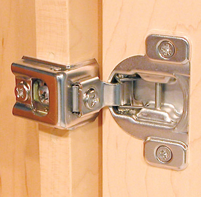 Kitchen Cabinet Door Hinges Custom Everything You Want To Know About Cabinet Hinges  Yay Sawdust Design Inspiration