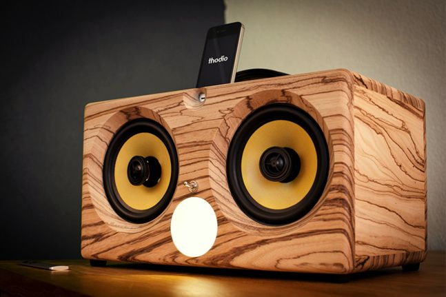 Awesome Speakers thodio ibox xc | speakers, speaker design and audiophile