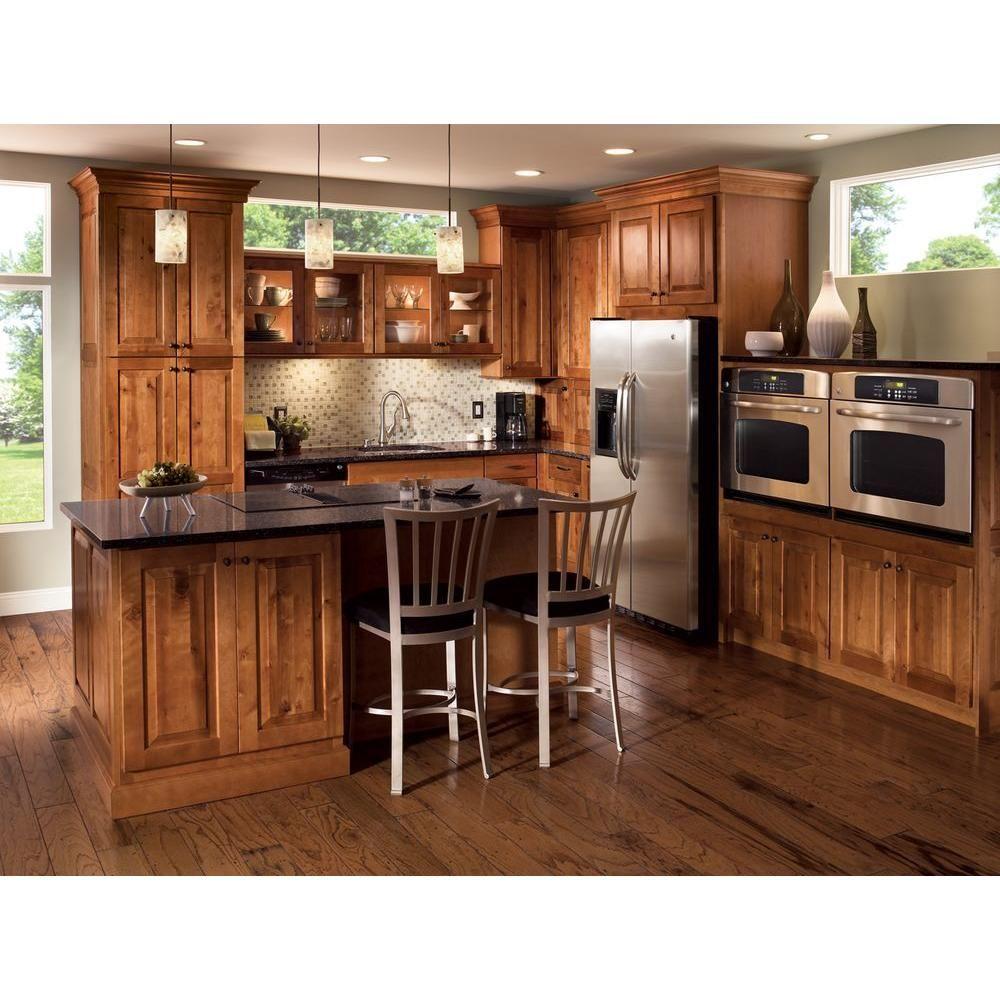 Best Kraftmaid 15X15 In Cabinet Door Sample In Dillon Birch 640 x 480