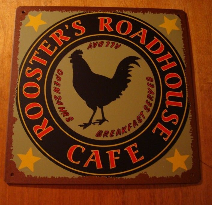 Restaurant Kitchen All Day details about roosters roadhouse cafe breakfast served all day