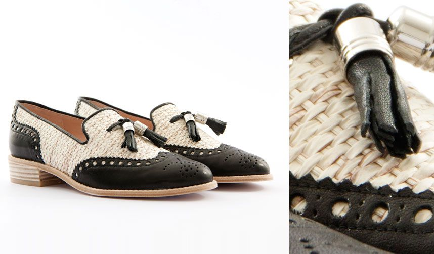 premium selection 3dd96 25480 La colección de zapatos para mujer de Stuart Weitzman de la temporada  primavera-verano 2014 llega con simplicidad y los colores más vibrantes.