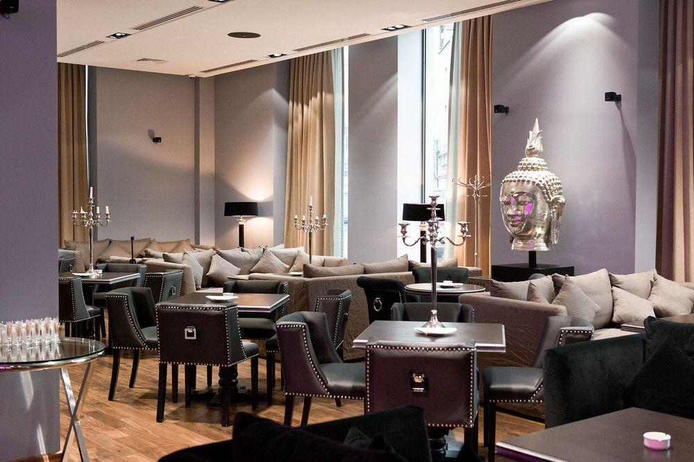 Restaurant eskis lyon architecte dintérieur fabrice bolenor design chr pinterest