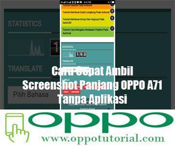 Tutorial Oppo F1 F3 F5 F7 Terlengkap Tutorial Oppo Pinterest