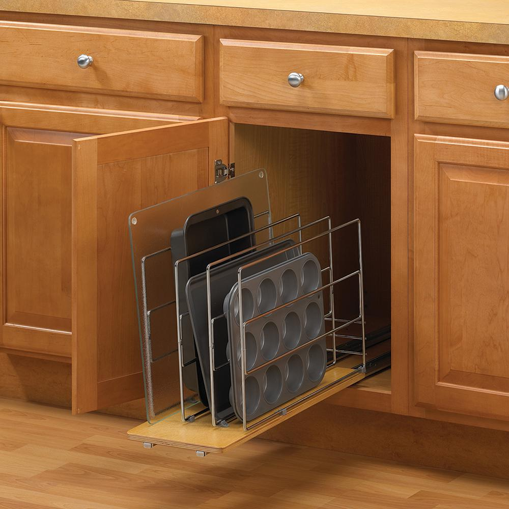 15 Must Have Accessories For Kitchen Cabinets In 2019 Divider Cabinet Kitchen Cabinet Storage Kitchen Drawer Dividers