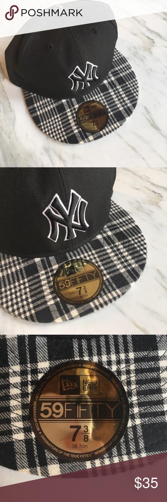 13fb6b80767b0 New York Yankees Flat Back Cap