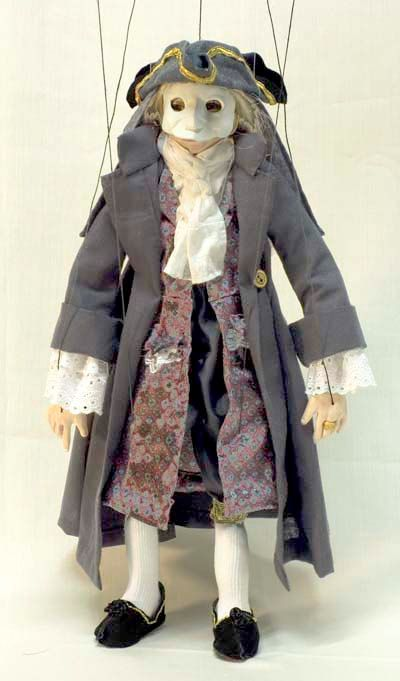 Venetian Marionette