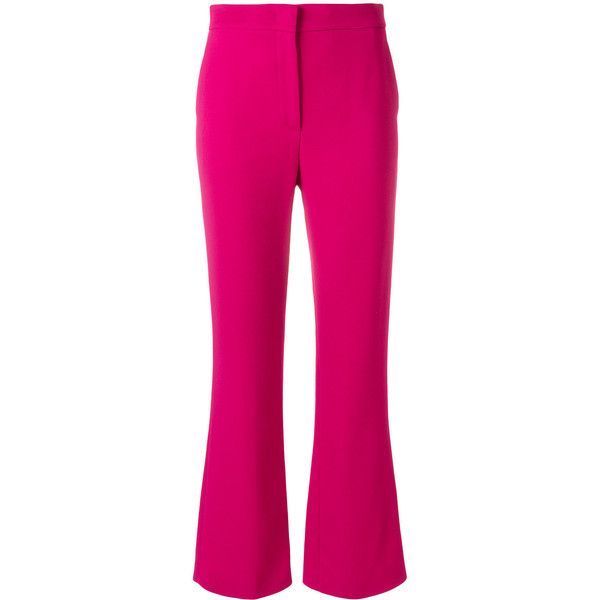 Outlet Nicekicks Many Kinds Of Sale Online Emilio Pucci cropped tailored trousers U3d5SQHbC