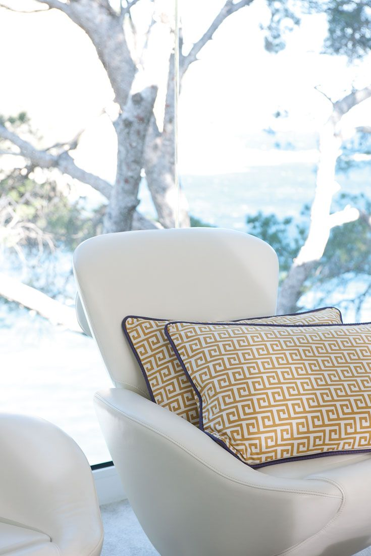FR-One inherently fire-retardant fabrics for contract and