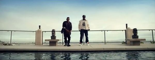 New single : 50 Cent feat Kendrick Lamar – WeUp.