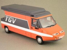 Tgv Master Tdfprovence Moulage143eTour De France Renault MSGUVqpz