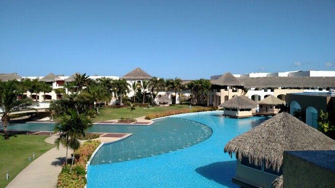 Hard Rock Resort, Punta Cana