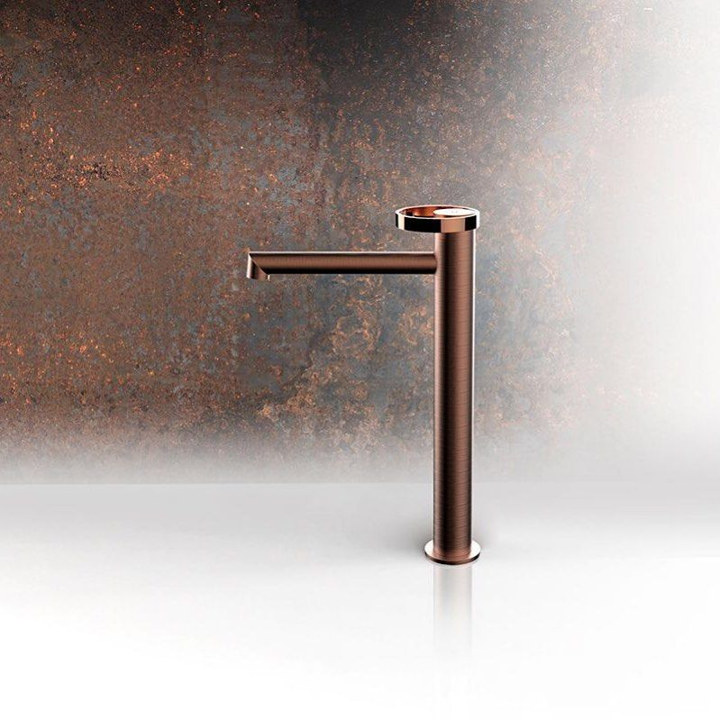 I Cant wait for this beauty to join our display. All Gessi products are available through our showroom. please call 01332 294346