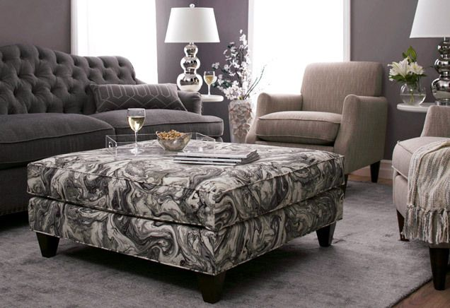 The New Neutral: Gray | GENERAL | Pinterest | Muebles, Otomanas y Gris