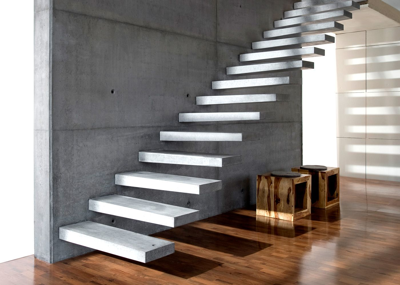 Best Cantilevered Stairs By Kevala Stairs Escaleras 400 x 300