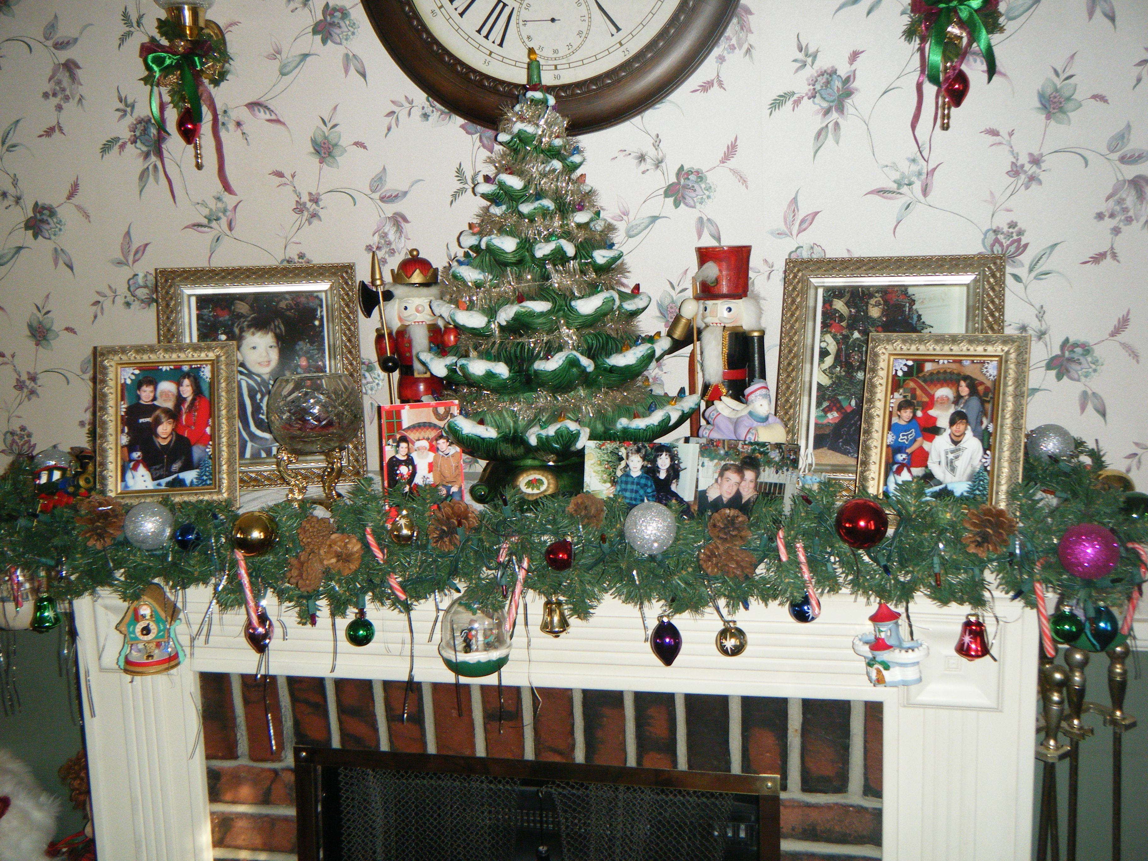Christmas 2013.. Hallmark Light & Motion Ornaments ...