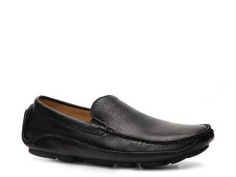 a9fcbad830aa Mercanti Fiorentini Men s Floater Driving Moccasin Casual Men s Shoes - DSW  Black