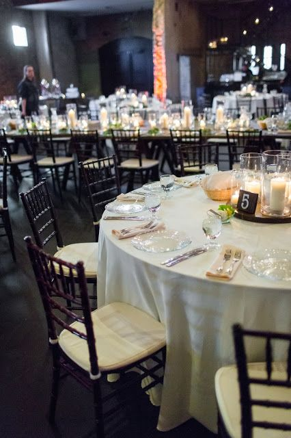 Pillar Candle Centerpiece Rental By Bella Amore Events Reception