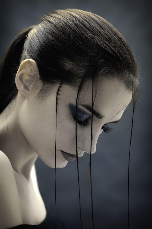 Silence by Bruno De Cuyper on Art Limited