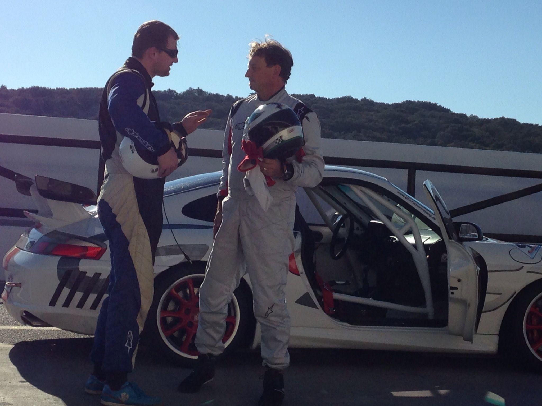 Circuito Ascari : Porsche gt3 rs #ascari race resort www.gt3 fahrertraining.de