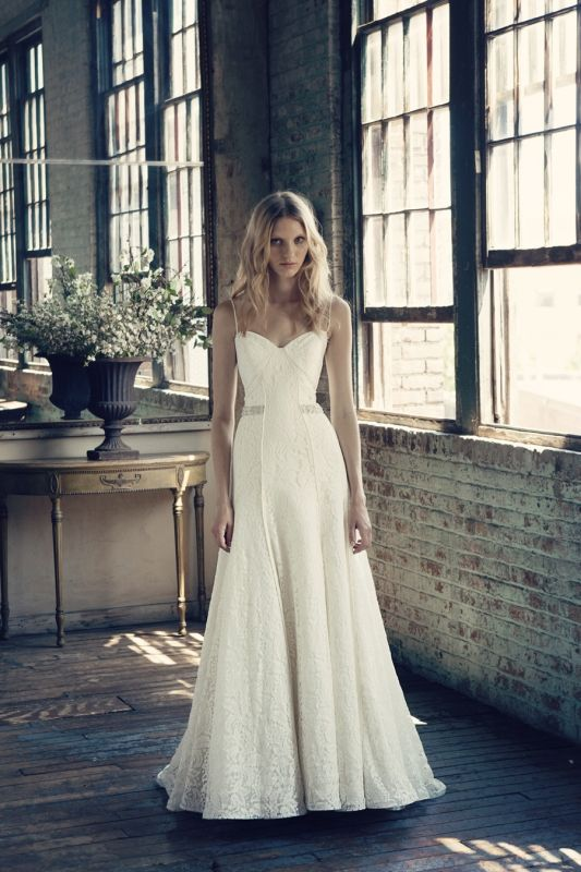 Michelle Roth Wedding Dresses