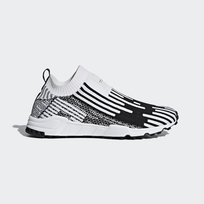 EQT Support Sock Primeknit Shoes | Adidas socks, Support