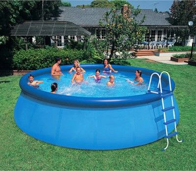 Buy Free Shipping Easy Set Blow Up Pool For Family Game Kids Blow Up Pool 1 From Inflatable Pool Store Blow Up Pool Easy Set Pools Above Ground Swimming Pools