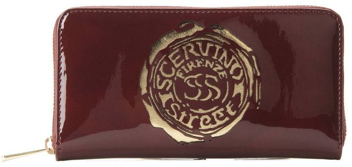 Small Leather Goods - Wallets Ermanno Scervino kMAaUS